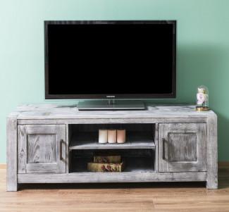 Comoda mare pentru TV, colectia cube - Culoare_P065 - PERIAT ADANC